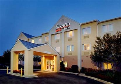 Fairfield Inn Birmingham South