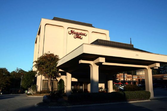 Hampton Inn Birmingham/Mountain Brook