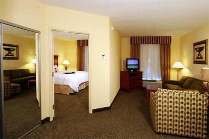 Hampton Inn & Suites Birmingham Hoover