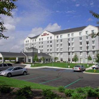 Hilton Garden Inn Birmingham SeLiberty Parkway Birmingham Deals