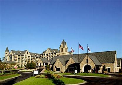 Renaissance Ross Bridge Golf Resort And Spa