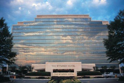The Wynfrey Hotel