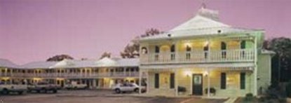 Key West Inn Boaz