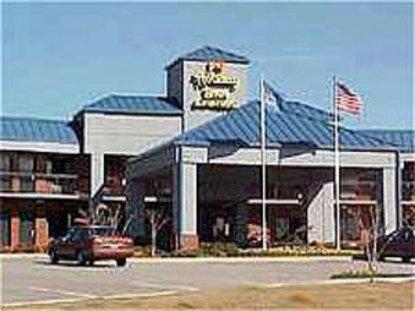 Holiday Inn Express Calera I 65 Exit 231
