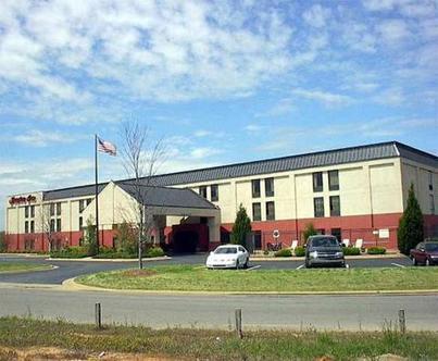 Hampton Inn Tuscaloosa   I 59/20