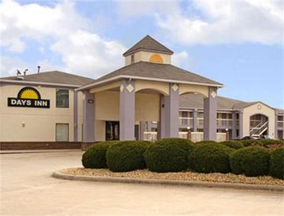 Days Inn Decatur Priceville East Of Decatur