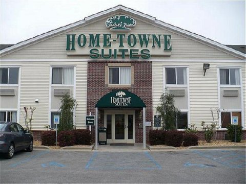 Home Towne Suites Decatur