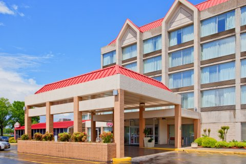 Holiday Inn Hotel And Suites Decatur