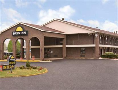 Demopolis Days Inn