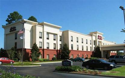Hampton Inn And Suites Dothan