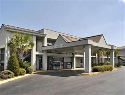Mobile Days Inn Saraland