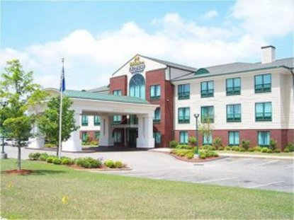 Holiday Inn Express Hotel & Suites Enterprise, Al