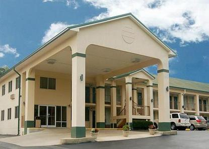 Comfort Inn Evergreen