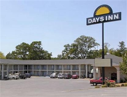 Evergreen Days Inn