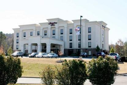 Hampton Inn Fort Payne, Al
