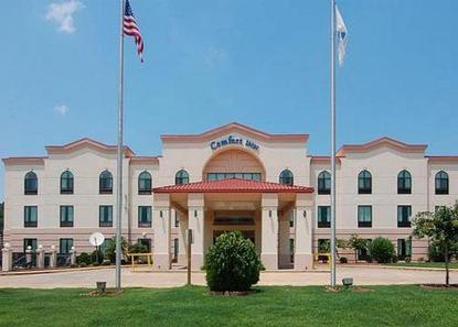 Comfort Inn Greenville