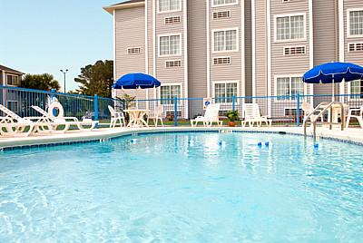 Microtel Inn And Suites Gulf Shores