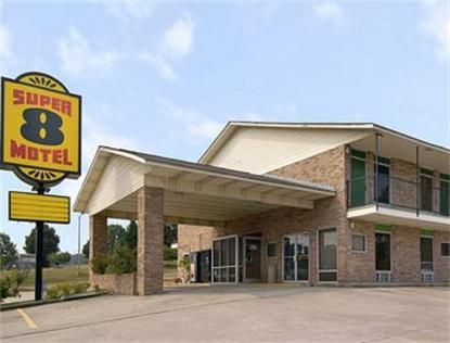 Super 8  Motel   Guntersville/Lake
