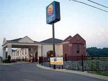Comfort Inn Hanceville