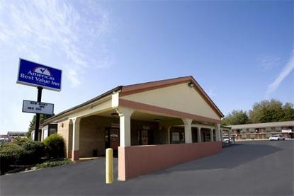 Best Value Inn   Huntsville