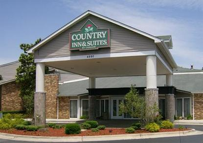 Country Inn & Suites Huntsville