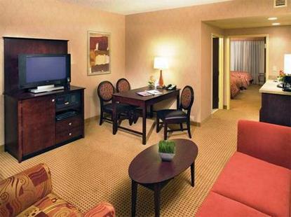 Embassy Suites Huntsville   Hotel & Spa