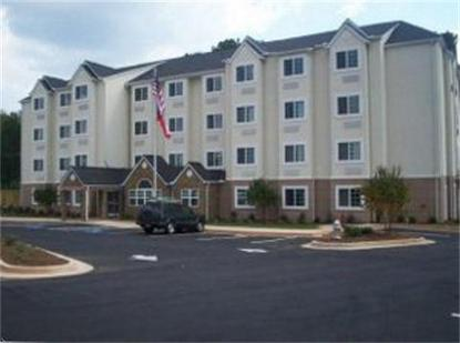 Microtel Inn And Suites Huntsville