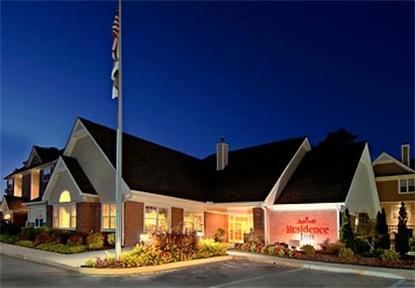 Residence Inn By Marriott Huntsville