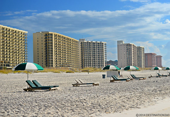 Gulf Shores Vacation Rentals