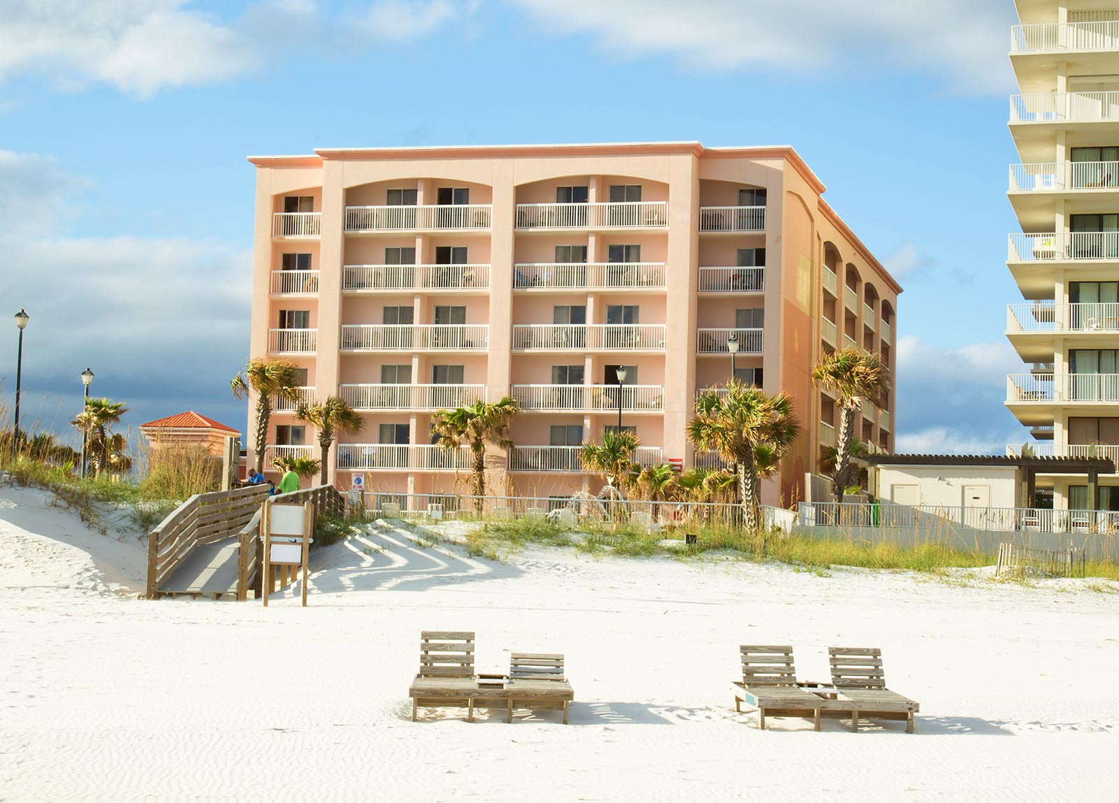 Orange Beach Holiday Inn Express