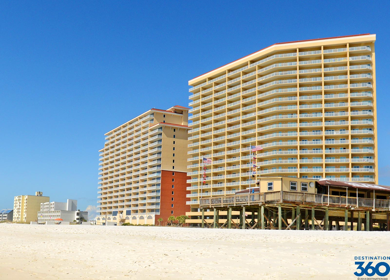Alabama Beach Hotels