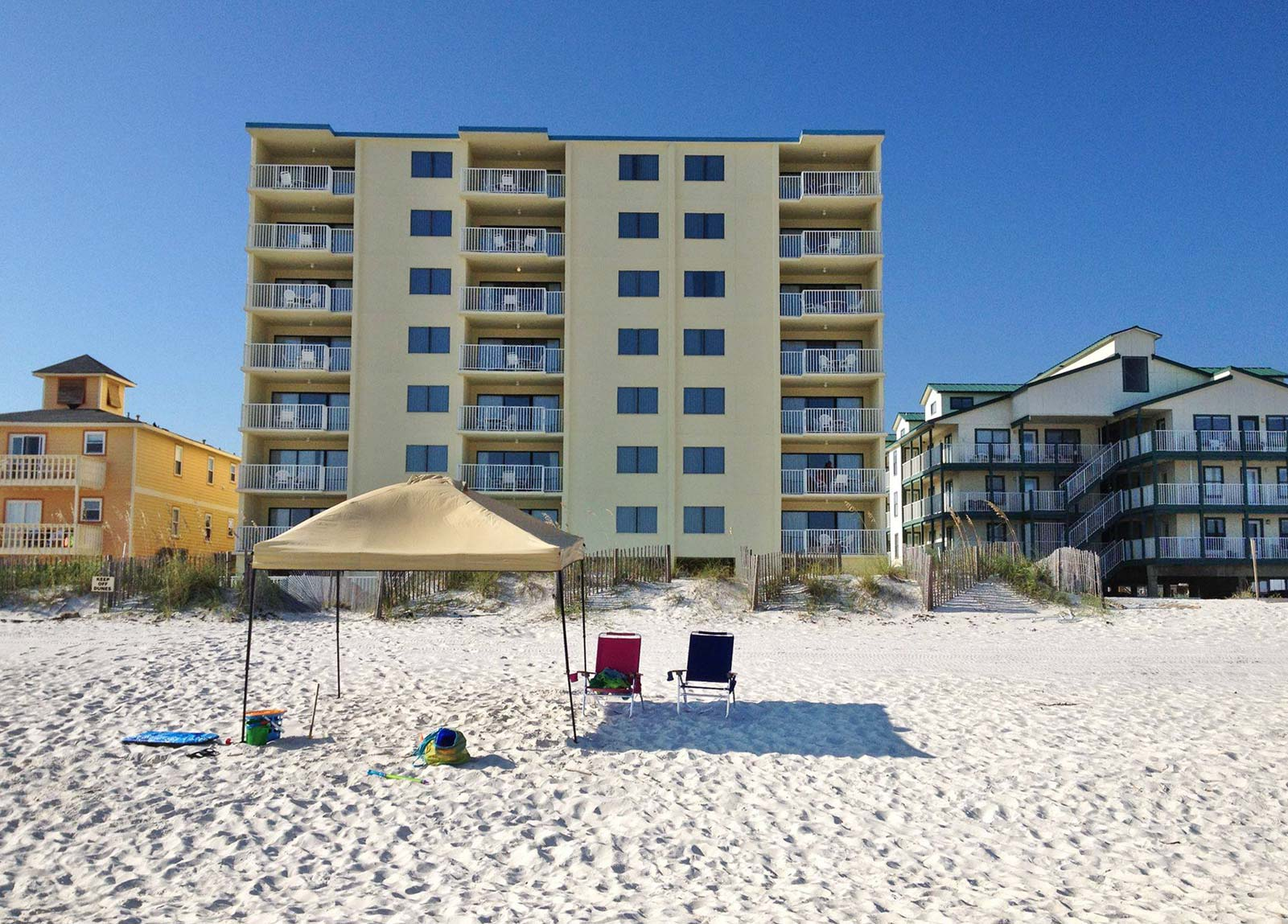 Gulf shores alabama hotels shoreline towers resort