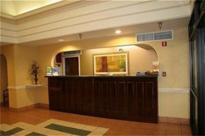 Holiday Inn Express Hotel And Suites Jasper