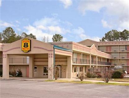 Super 8 Motel   Jasper