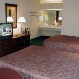 Rodeway Inn Mobile