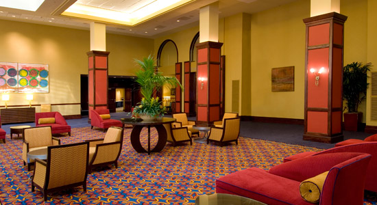 Renaissance Riverview Plaza Hotel