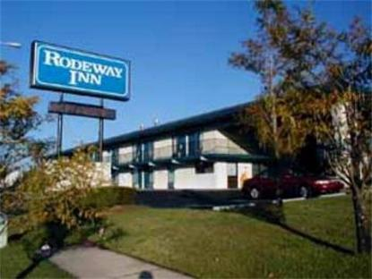 Rodeway Inn Midtown