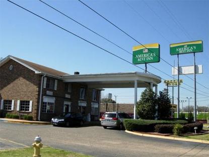Americas Best Inns Montgomery Goldsboro