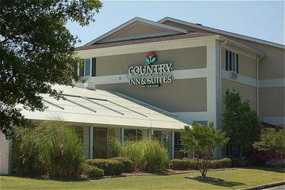 Country Inn And Suites Montgomery