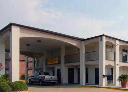 Econo lodge montgomery montgomery deals see hotel for 360 salon montgomery al