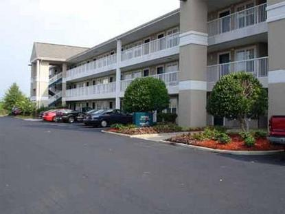 Extended Stay America Montgomery   Eastern Blvd.