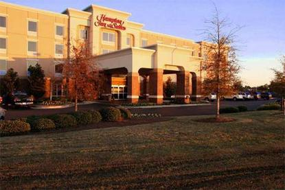 Hampton Inn & Suites Montgomery East Chase, Al