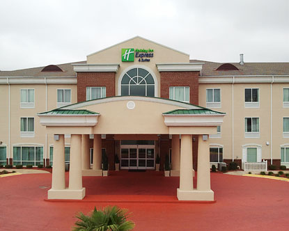 Holiday Inn Express Hotel & Suites Montgomery, Al