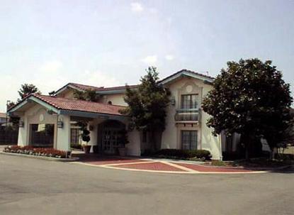 La Quinta Inn Montgomery