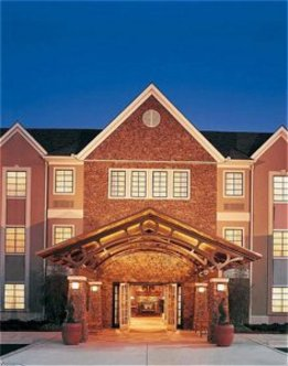 Staybridge Suites Montgomery Eastchase