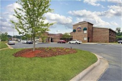 Best Western Auburn Opelika Inn Opelika Deals See Hotel Photos Attractions Near Best