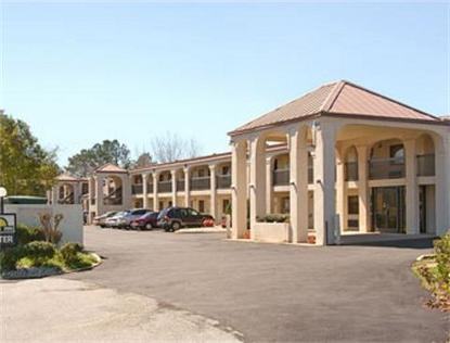 Opelika Days Inn