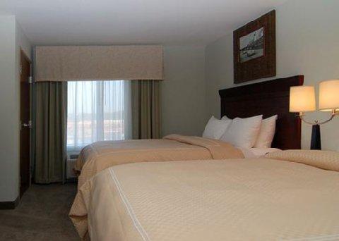 Comfort Suites Pelham