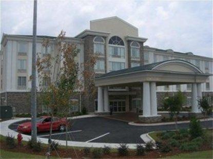 Holiday Inn Express Hotel & Suites Phenix City Columbus