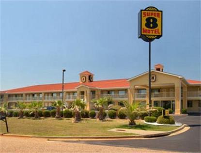 Super 8 Motel   Prattville Montgomery Area